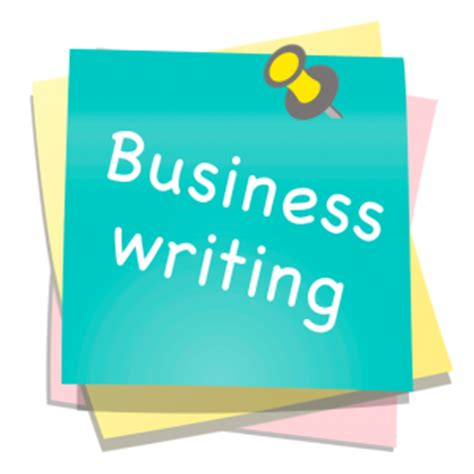 Writing a Formal Letter Inklyocom