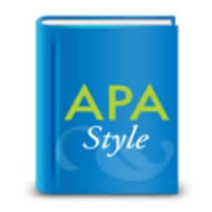 APA for Academic Writing 2018-2019